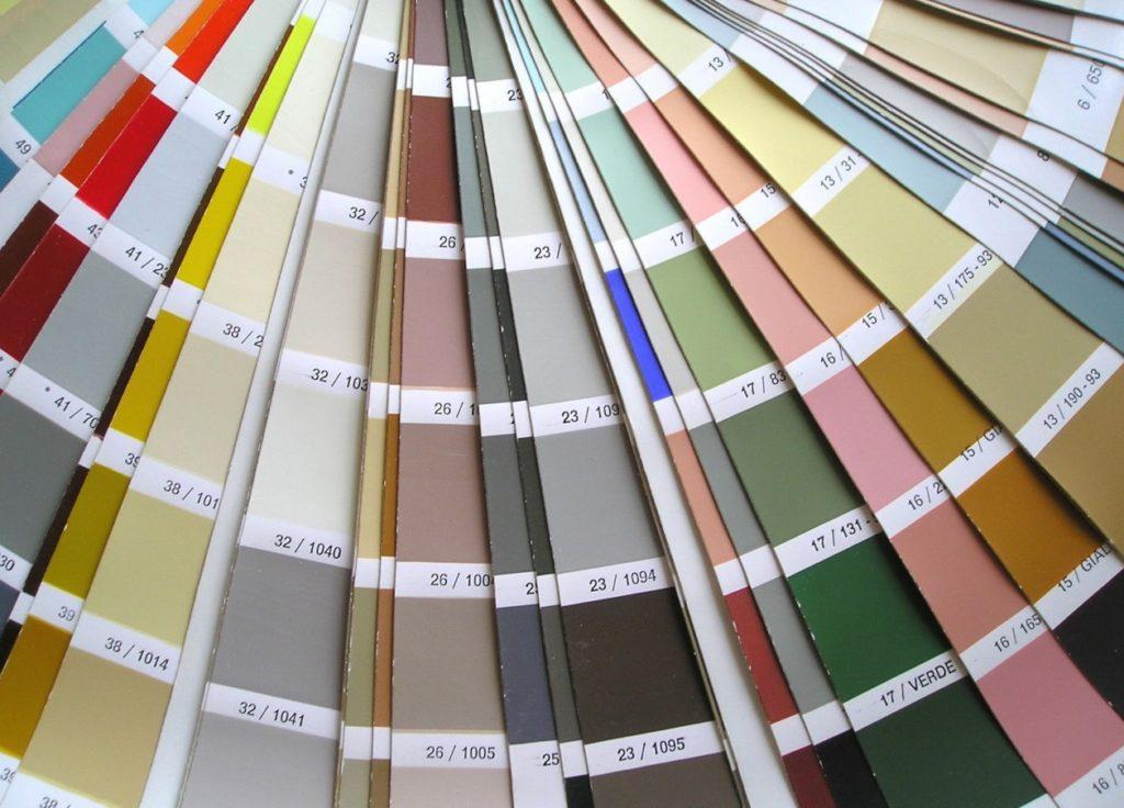 Cómo Elegir Colores Para Pintar Una Casa Funciona